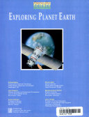 Exploring Planet Earth Book