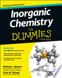 """Inorganic Chemistry For Dummies"" by Michael Matson, Alvin W. Orbaek"