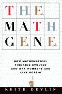 The Math Gene [Pdf/ePub] eBook