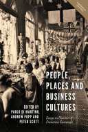 People  Places and Business Cultures
