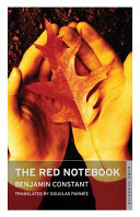 The Red Notebook Book