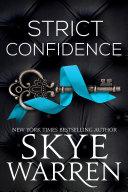 Strict Confidence Pdf/ePub eBook