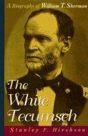The White Tecumseh