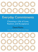 Everyday Commitments Book