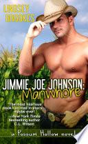 Jimmie Joe Johnson: Manwhore