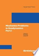 Mechanics problems in geodynamics  1  1995