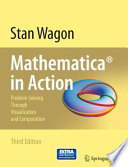 Mathematica   in Action Book