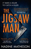 JIGSAW MAN.