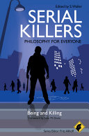 Serial Killers - Philosophy for Everyone Pdf/ePub eBook