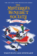 Pdf The Mysterious Benedict Society and the Riddle of Ages Telecharger