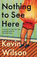 link to Nothing to see here in the TCC library catalog