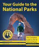 Your Guide to the National Parks Pdf/ePub eBook