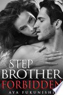 Stepbrother Forbidden