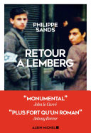 Retour à Lemberg ebook