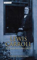 Pdf Lewis Carroll
