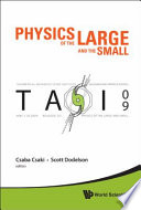 Physics of the Large and the Small
