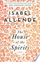 The House of the Spirits Book