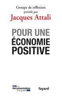 Pour une économie positive Pdf/ePub eBook