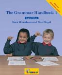 The Grammar Handbook 1  in Print Letters