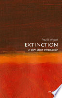 link to Extinction : a very short introduction in the TCC library catalog