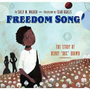 Freedom Song Book