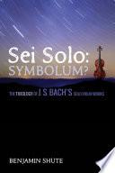 Sei Solo Symbolum