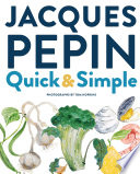 Jacques P Pin Quick Simple PDF