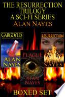 The Resurrection Trilogy Boxed Set