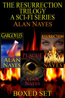 The Resurrection Trilogy Boxed Set