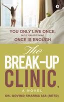 The Break-Up Clinic ebook
