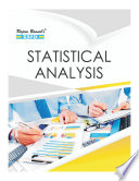 Statistical Analysis   SBPD Publications