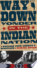 Way Down Yonder in the Indian Nation