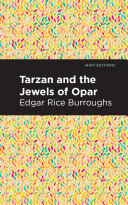 Pdf Tarzan and the Jewels of Opar Telecharger