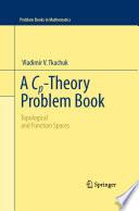 A Cp Theory Problem Book Book