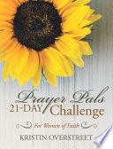 Prayer Pals 21 Day Challenge