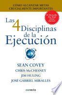 Las 4 Disciplinas de la Ejecución