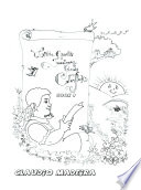 Little Oprah s Imaginary Friends Coloring Book