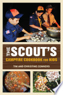 Scout s Campfire Cookbook for Kids