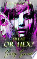 Treat or Hex  Book