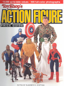 Toy Shop's Action Figure Price Guide ebook