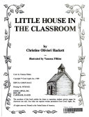 Little House In The Classroom Book PDF