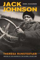 Jack Johnson, Rebel Sojourner Pdf/ePub eBook