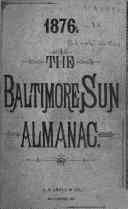 The Sun Almanac for