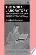The Moral Laboratory