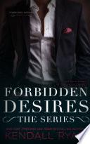 Forbidden Desires: The Series