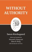 Kierkegaard s Writings  XVIII  Volume 18