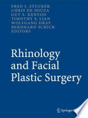 Rhinology And Facial Plastic Surgery Book PDF
