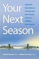 Your Next Season