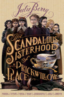 The Scandalous Sisterhood of Prickwillow Place Pdf