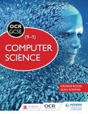 OCR Computer Science for GCSE Student Book